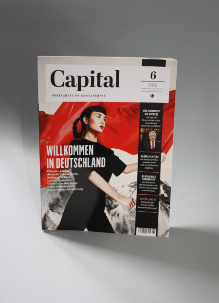 Capital Magazin